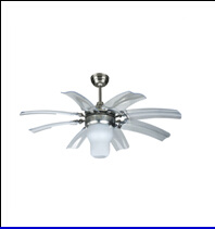 42′′ Decorative Ceiling Fan with Beautiful Light pictures & photos