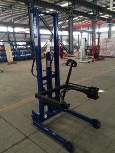 350kg Hydraulic Lifter with High Quality pictures & photos