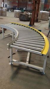 OEM Gravity Roller Conveyor pictures & photos