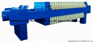 Leo Filter Press Palm Oil Automatic Membrane Filter Press pictures & photos