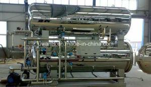 Industrial Glass Bottle Sterilizing Sterilizer pictures & photos