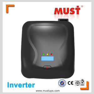 Must Ep1100 Series High Frequency Modified Sine Wave 12V Inverter for Home Use pictures & photos