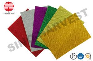 Glitter Corrugated Paper