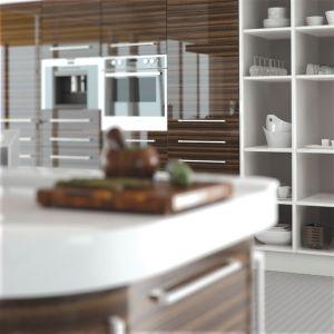 high gloss modular kitchen cabinets for home furniture customized