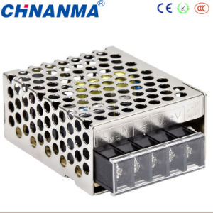 Aluminum 15W 48V LED Switching Power Supply pictures & photos
