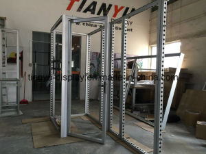 Portable Aluminum Standard Exhibition Booth with Door System pictures & photos