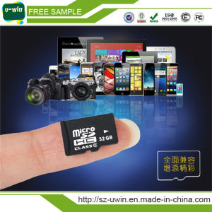 High Speed 32GB Micro SD Memory Card Class10 pictures & photos
