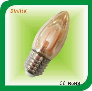 Vintage LED C35 4W E27 2700-6500k LED Bulb pictures & photos