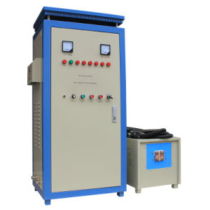 Induction Heating Steel Gear Surface Hardening Machine pictures & photos