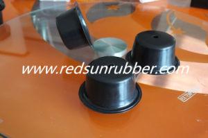 Nitrile Molded Rubber Diaphragm pictures & photos