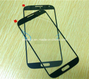 Mobile Phone Parts, Front Glass Touch Screen/ Touch Panel for Samsung Galaxy S4, I9500 - Six Colors Available pictures & photos