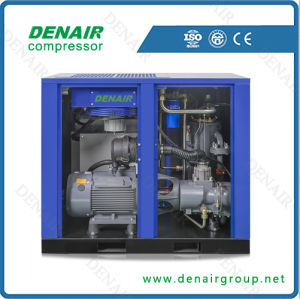 Low Noise Direct Driven Rotary Screw Air Compressor (CE&ISO) pictures & photos