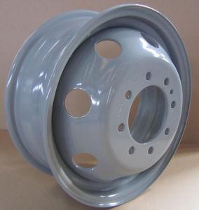 16X6 Ford E350SD Dually Steel Wheel Rim pictures & photos