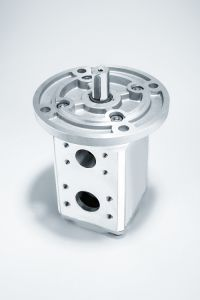 Gearbox Lubrication Pump pictures & photos