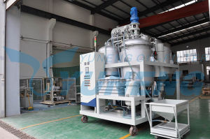 Waste Lubricating Oil Regeneration Machine pictures & photos