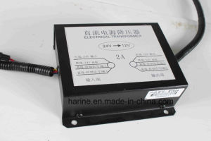 Vehicle Isolated Power Inverter Current Transformer pictures & photos
