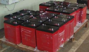 Wholesale Price 420ah 6V E-Bus & Marine Deep Cycle Battery pictures & photos