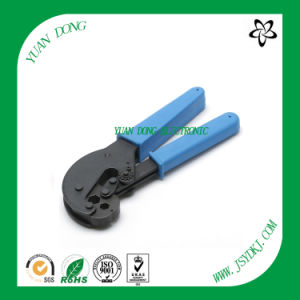 Compression Clamp for RG6 and Rg11 Cable CATV Cable Stripper pictures & photos