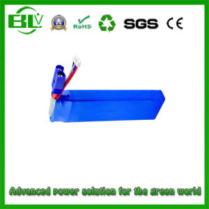 12V High Rating Polymer Battery for Jump Start Car Emergency Jumper pictures & photos