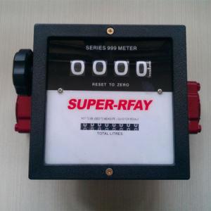 Italy K44 Mechanical Fuel Diesel Flow Meter pictures & photos