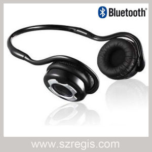 Stereo Wireless Bluetooth Headset Headphone for Mobile Phone Support MP3 pictures & photos