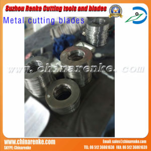 Metallurgy Plate Shearing Machine Cutter Blades pictures & photos