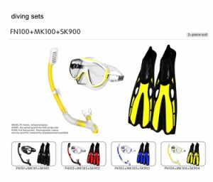 Diving Sets (FN100+MK100+SK900) pictures & photos