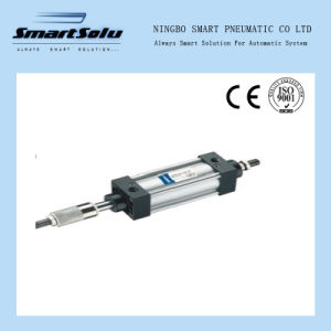 Scj/Suj Standard Double-Shaft Pneumatic Cylinder pictures & photos