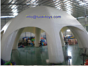 Various Types Inflatable Bouncer Tents for Outdoor Furniture (A028) pictures & photos