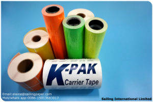 High Quality Direct Thermal Label 58mmx30mm pictures & photos