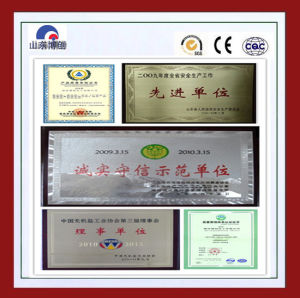 Supply Food Additive 110-15-6 Succinic Acid pictures & photos