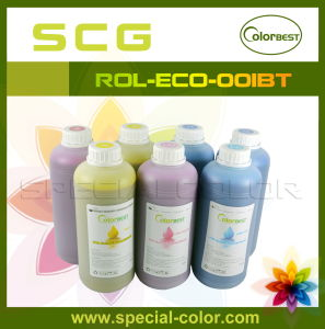 1liter Eco-Sol Ink Chinese Ink for Dx4/Dx5/Dx7 Printhead pictures & photos