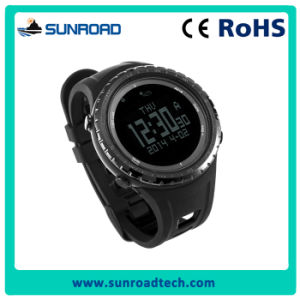 Best Seller Digital Sport Watch with Sunrise and Sunset Function