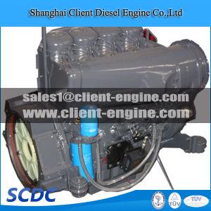 Brand New High Quality Deutz Bf4l912 Diesel Engine pictures & photos