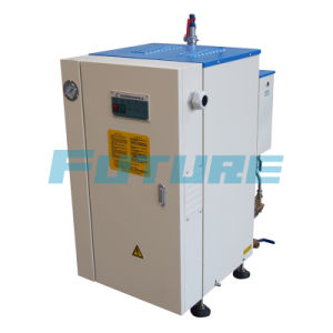 Small Electric Heating Steam Boiler pictures & photos