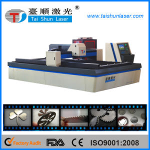 Stainless Steel Carbon Steel Copper Laser Cutting Machine pictures & photos