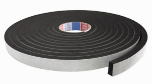 Double Side PE Foam Tape pictures & photos