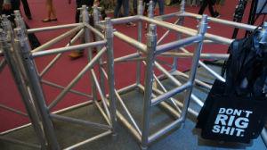Aluminum Conical Coupler Truss pictures & photos