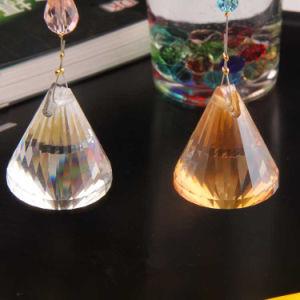 Colorful Wedding Decoration Quartz Crystal Pendant pictures & photos