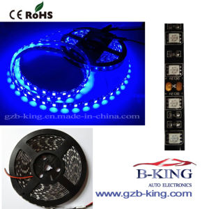 5m Waterproof IP67 Bright 5050SMD   60LEDs/M Flexible LED Strip Light pictures & photos