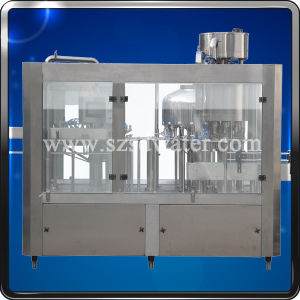 Water Machine for Small Bottled Water Production pictures & photos
