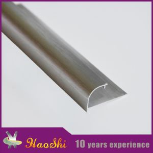 Aluminium Tile Trim Profile, Aluminum Tile Trim Corners pictures & photos