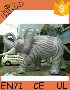 Custom Gaint Inflatable Elephant Advertising for Giant Inflatable Animals
