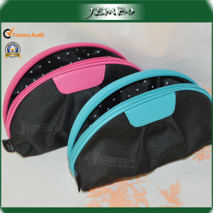 Wholesale Newly Beautiful Fashional Recycled Cosmetic Makeup Bag pictures & photos