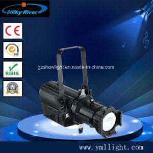 Profile Ellipsoidal Fresnel Light LED Stage Light pictures & photos