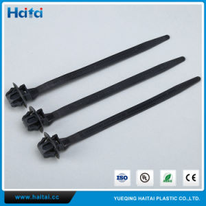 Plastic Cable Tie for Vehicles pictures & photos