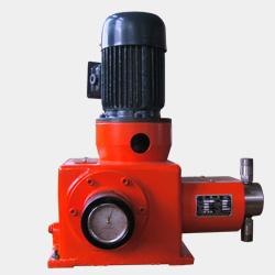 Plunger Type Metering Pump J-Z-125/12 pictures & photos