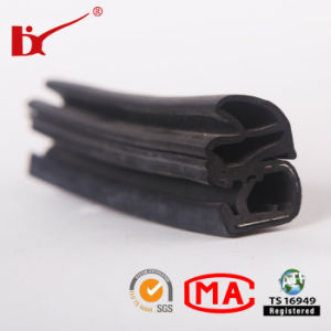 Auto Door Edge Protection Rubber Strip pictures & photos
