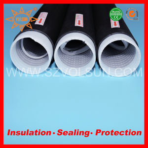 ID35*203mm EPDM Cold Shrink Tube pictures & photos