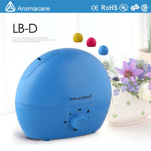 Aromacare Big Capacity 1.7L ODM/OEM Best Oil Diffuser (LB-D) pictures & photos